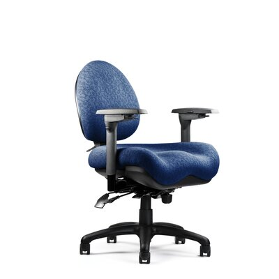 Series Mid Back Desk Chair Seat Product Image 20577