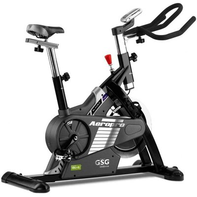 Aero PRO Indoor Cycling Bike