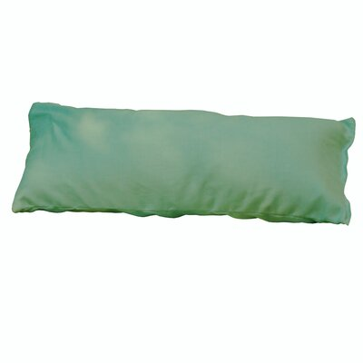 Image of Lawson Hammock Pillow Color: Robin Egg Solid