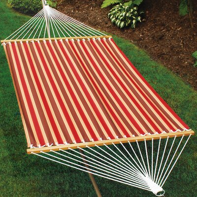 Polyester Tree Hammock Size: 13, Color: Autumn