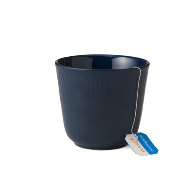 Royal Copenhagen Blue Fluted Thermal 8.5 oz. Cup 1016996