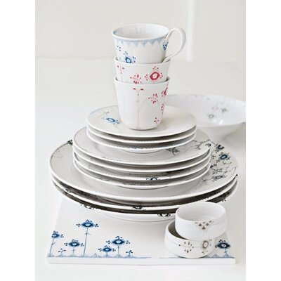 Elements Dinnerware Collection-elements 9 Dish