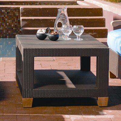 Ciera Rectangular Coffee Table