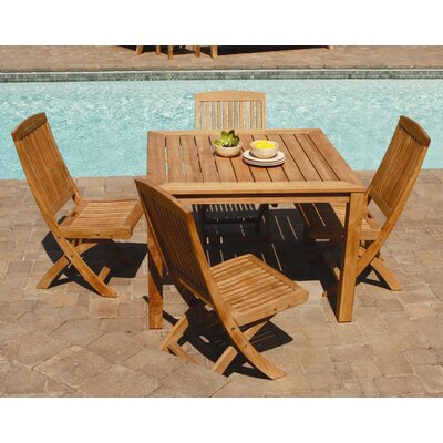 Information about Dining Set Newport - Product picture - 476