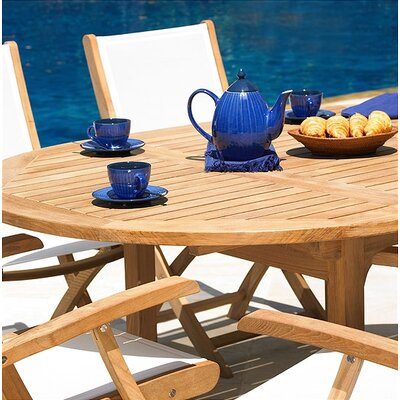 Wonderful Round Extension Table Product Photo