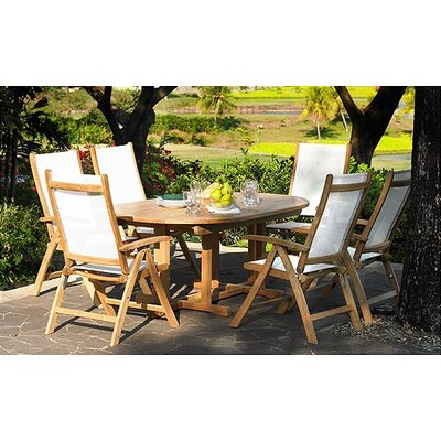 Riviera Dining Set 4289 Item Image