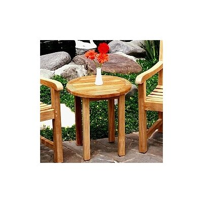 Three Birds Casual Canterbury Tall Side Table at Sears.com