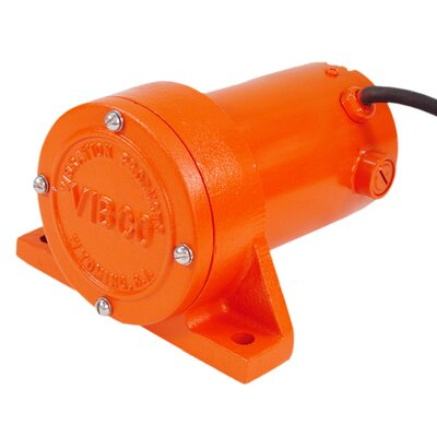 Vibco 12 Amp 12 Volt DC Powered Mobile Vibrator Motor with 100 lbs of Force at Sears.com