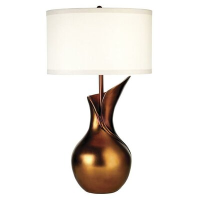 Ceramic Contemporary Table Lamp | Wayfair