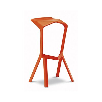MYTO Side Chair Finish: Orange