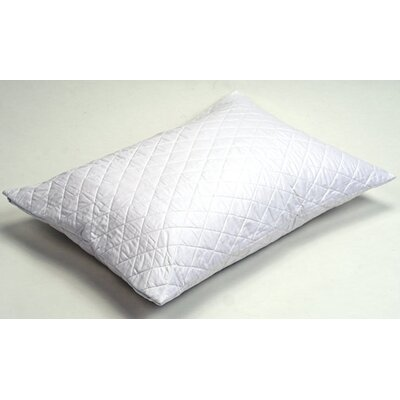 Complete Care Pillow Protector Size: King