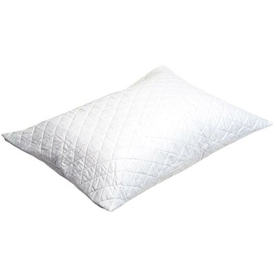 Triple Pillow Protector Size: Standard