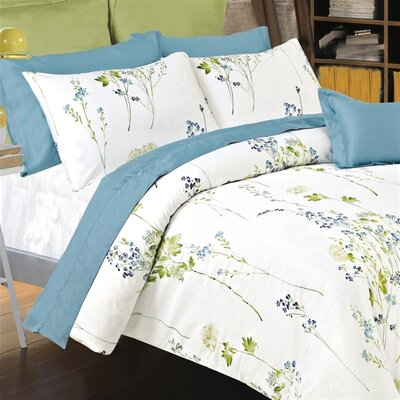 Devon Duvet Cover Set Size: Double