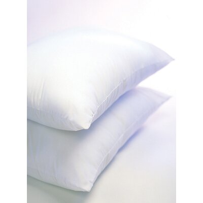 Deluxe Down Pillow (Set of 2) Size: King