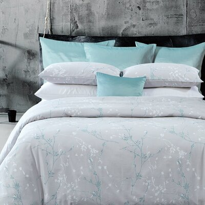 Muse Duvet Cover Set Size: Super King
