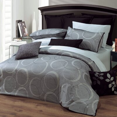 Quarry Duvet Cover Set Size: Double