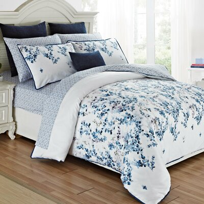 Coventry Duvet Cover Set Size: Twin