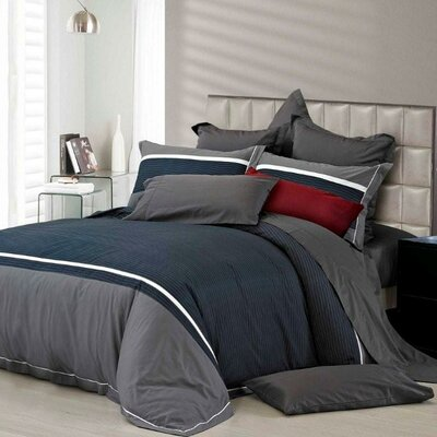 Daniadown Stateroom Duvet Cover Set - Size: Queen at Sears.com