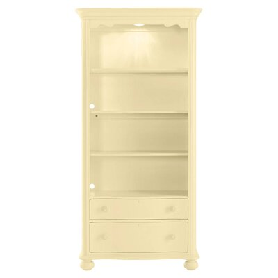 Coastal Living 78 Bookcase Finish: Lemon Twist Product Image 328