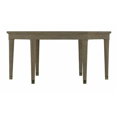 Resort Soledad Promenade Dining Table Finish: Deck