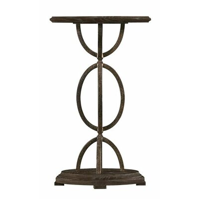 Resort Sol Playa End Table Finish: Channel Marker