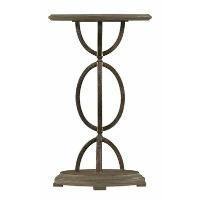 Resort Sol Playa End Table Finish: Deck
