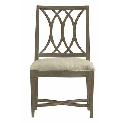 Resort Side Chair Finish: Deck