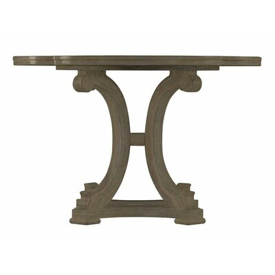 Resort Seascape Dining Table Finish: Deck