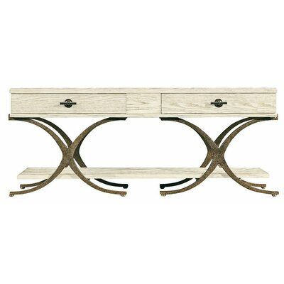 Resort Coffee Table Finish: Sail Cloth