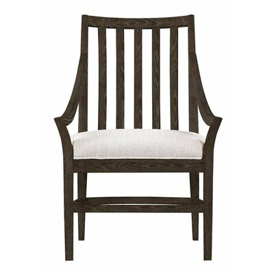 Resort Arm Chair Finish: Channel Marker