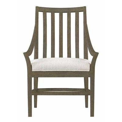 Resort Arm Chair Finish: Deck