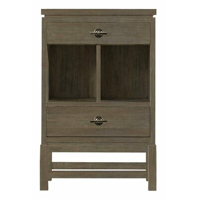 Resort Nightstand Finish: Deck