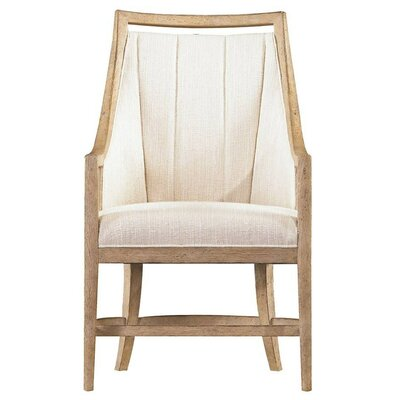 Resort Host Chair Finish: Sail Cloth