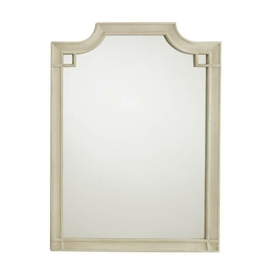 Oasis Silver Lake Vertical Mirror