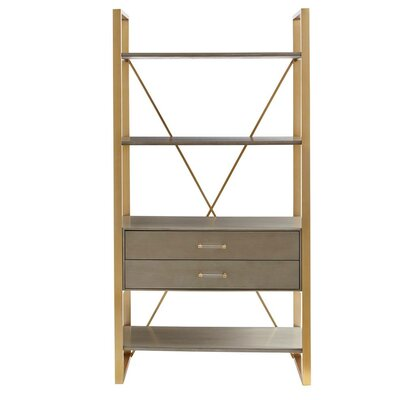 Wonderful Harwell Etagere Bookcase Product Photo