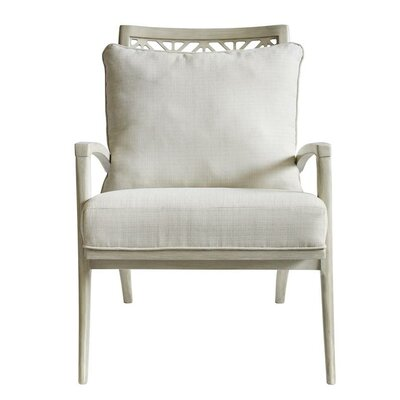 Oasis Catalina Armchair Finish: Oyster