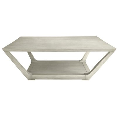 Oasis Poseidon Coffee Table Finish: Oyster