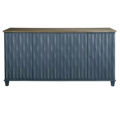 Oasis Tides Sideboard Color: Cotswold Blue
