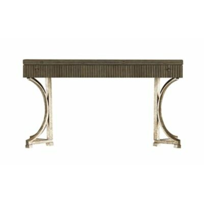 Resort End Table Finish: Deck