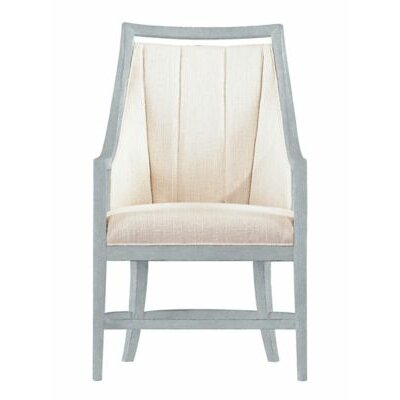 Resort Host Chair Finish: Sea Salt