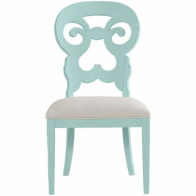 Coastal Living™ by Stanley Furniture Wayfarer Side Chair | Wayfair