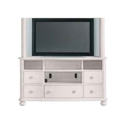 Cheap Coastal Living 59 TV Stand Finish: Twilight (COS1015_2871724)
