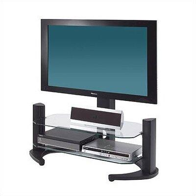 Cheap Alphason Designs Aragon Flat Panel 46″ TV Stand in Black (AP1037)