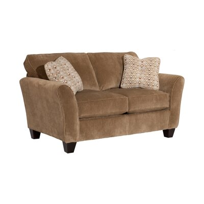 Broyhill 6517-1Q Maddie Two Seat Loveseat