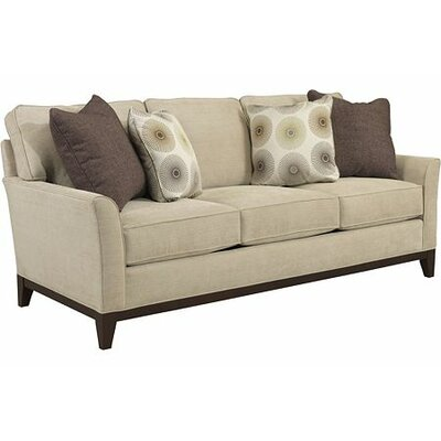 4445-3/8510-82/8504-99/8503-99 BRH5407 Broyhill Perspectives Sofa