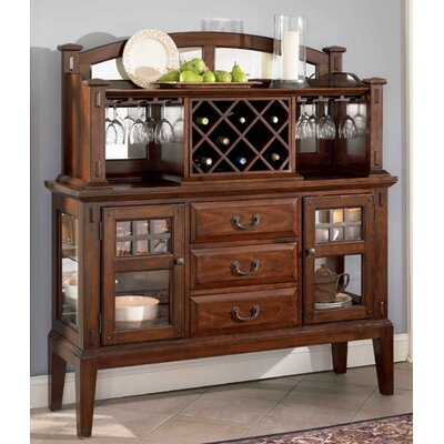 Longstanding Broyhill Sideboards Buffets Recommended Item