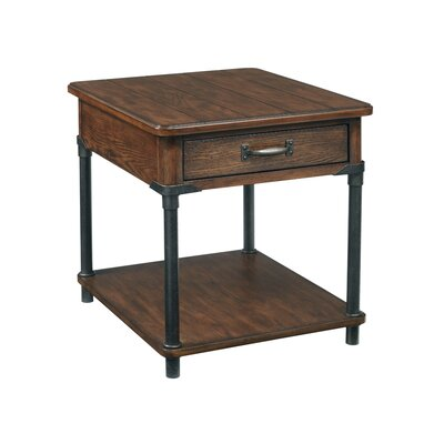 Saluda End Table