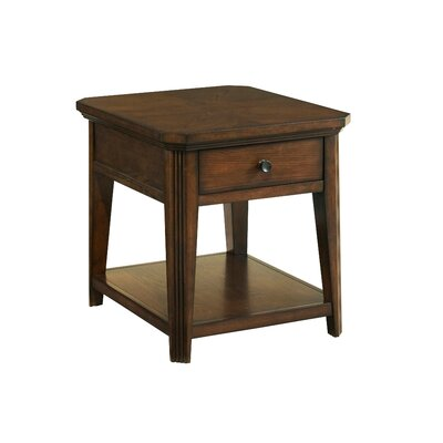 Estes Park End Table