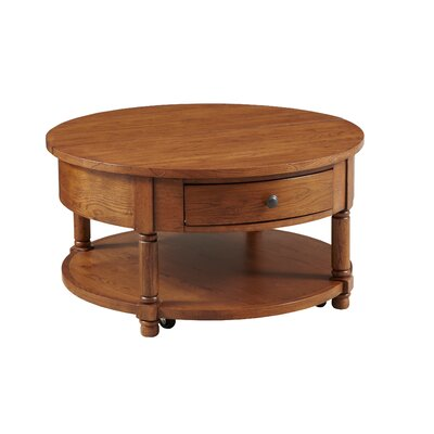 Attic Heirlooms Lift Top Coffee Table