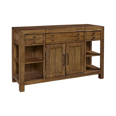 Bethany Square Sideboard